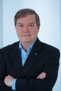 Jeff Guyton Mazda President